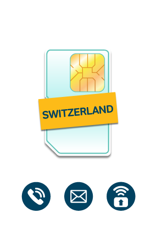 Switzerland SIM Card