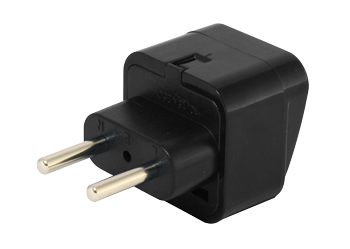 Power Plug Adaptor for the EU