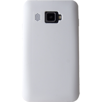 JT Smart 2 Case (White)