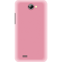 JT Smart 3 Back Cover (Pink)