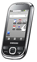 Samsung i5500 Galaxy 5 Rental