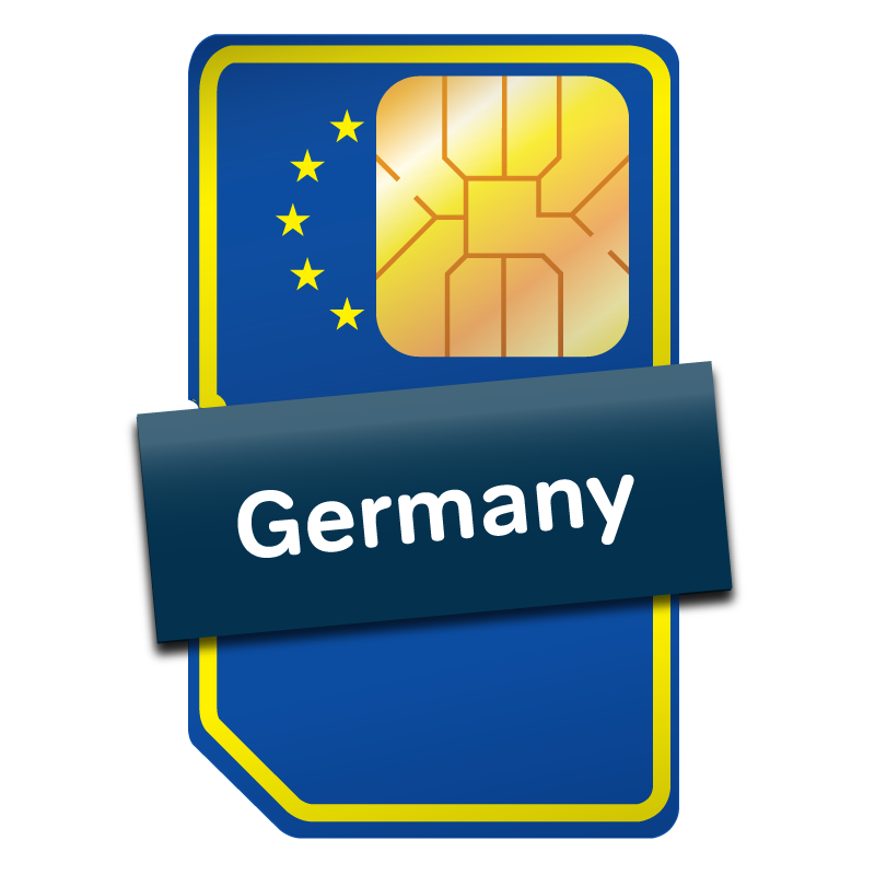 Germany Sim Card