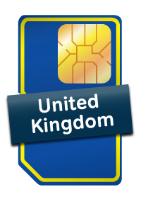 United Kingdom Sim Card