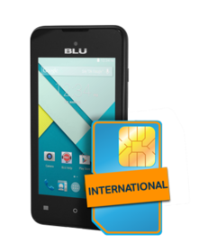 BLU Travel Pack