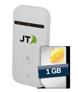 Jt Travel Sim Card