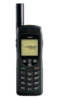 Iridium 9555 Rental