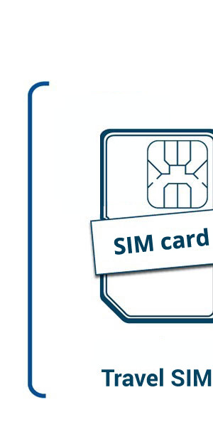 International Data SIM Card Plans from $0 01/MB | Telestial