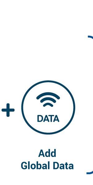 Internationale Sim Karte.International Data Sim Card Plans From 0 01 Mb Telestial Data Sim