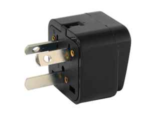 Power Plug Adapter for Australia - 80% OFF!